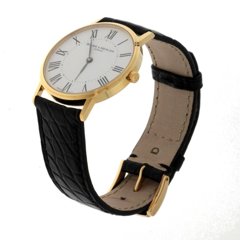 Baume mercier shop online